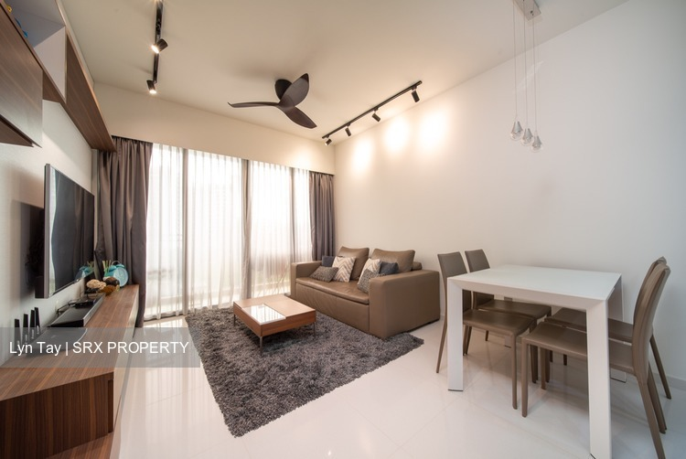 Bartley Residences (D19), Apartment #227153401